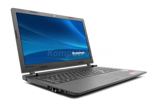 Laptop Lenovo 100-15IBY (80MJ00F4PB)