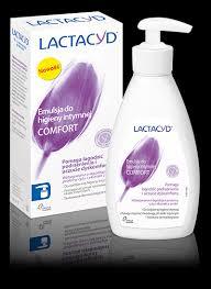 Lactacyd żel do higieny intymnej różne rodzaje