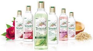 Timotei szampony 400ml