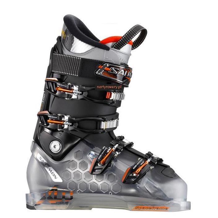 Buty narciarskie SALOMON XWAVE CRYSTAL