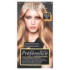 Loreal Recital/feria farba do włosów
