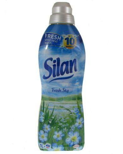 Płyn do płukania Silan 1 litr