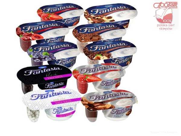 Jogurt Fantasia 110g
