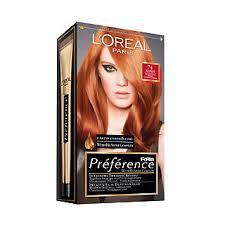 Loreal Recital/feria farby do włosów