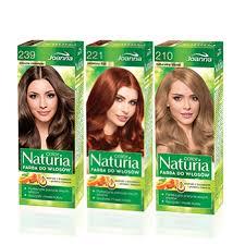 Joanna Naturia farba do włosów