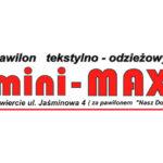 Pawilon Mini-Max