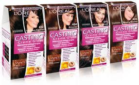 Loreal Casting farba do włosów