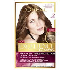 Loral excelence farba do włosów
