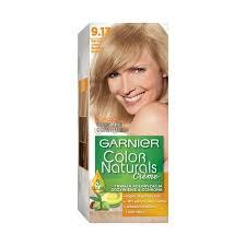 Garnier naturals farba do włosów