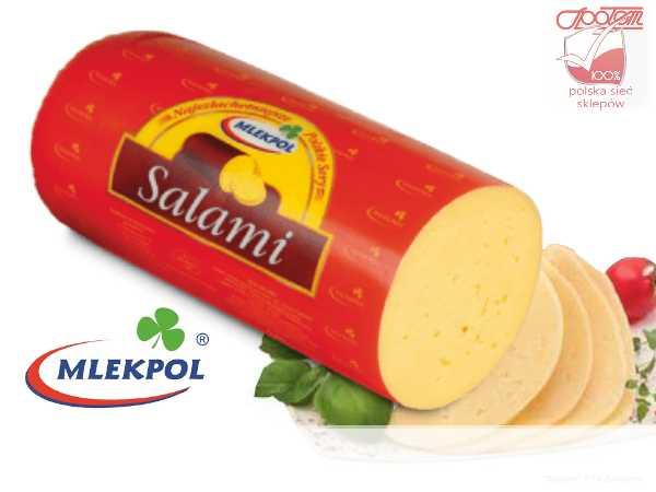 Ser Salami
