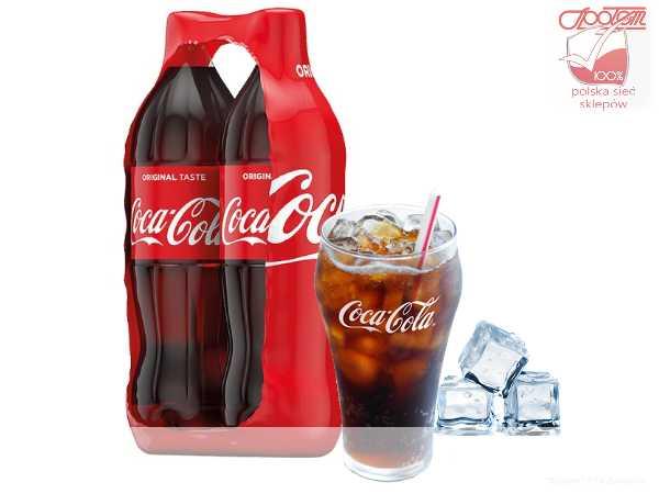 Coca-Cola 2x1,5l