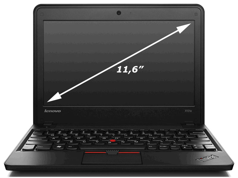 Laptop Lenovo X131e