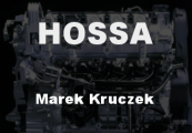 Logo Hossa Marek Kruczek