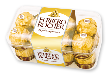 Praliny Ferrero Rocher 200 gr